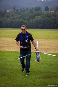 Mario Hauffe